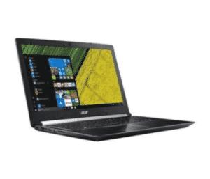 Acer Aspire 7 Gaming Laptops Under $800 in 2019