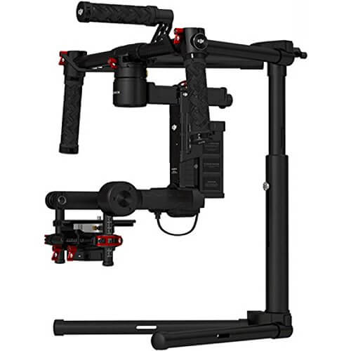 Best DSLR Stabilizers & Gimbals in 2019