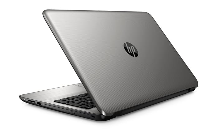 HP Notebook 15-ay011nr Best Gaming Laptops Under $500 in 2019
