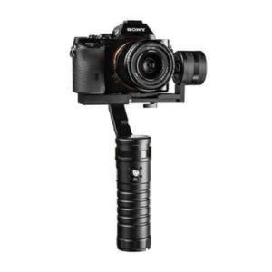 Ikan MS1 Beholder Gimbal for Mirrorless Cameras