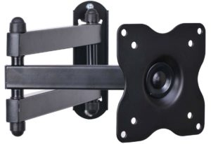 VideoSecu Articulating Arm Wall Mount