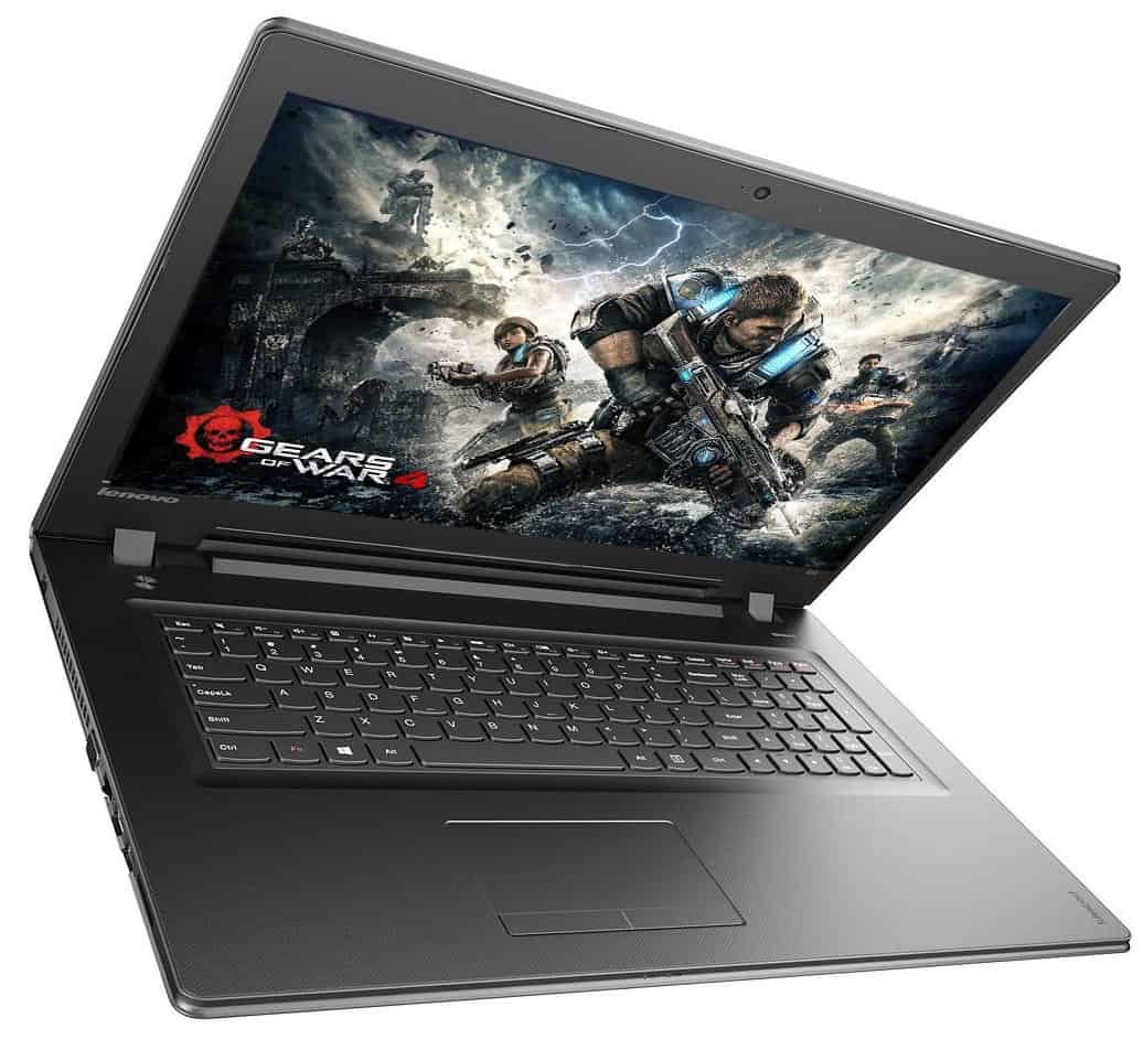 Lenovo Premium Best Gaming Laptops Under $500 in 2019