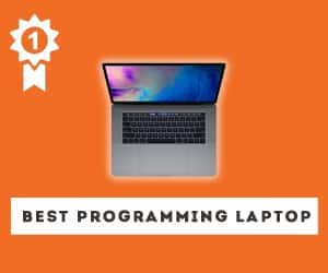 Best Programming Laptop 2019