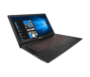 ASUS FX503VD Gaming Laptops Under $800 in 2019
