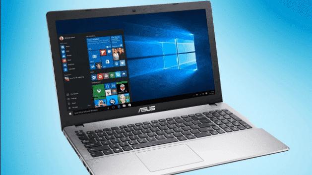 ASUS X555DA-WS11 Best Gaming Laptops Under $500 in 2019