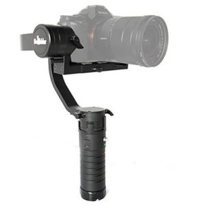 Beholder DS1 Handheld Stabilizer 3-Axis Brushless Gimbal for DSLR Camera Support