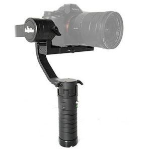Beholder DS1 Handheld Stabilizer 3-Axis Brushless Gimbal for DSLR Camera Support