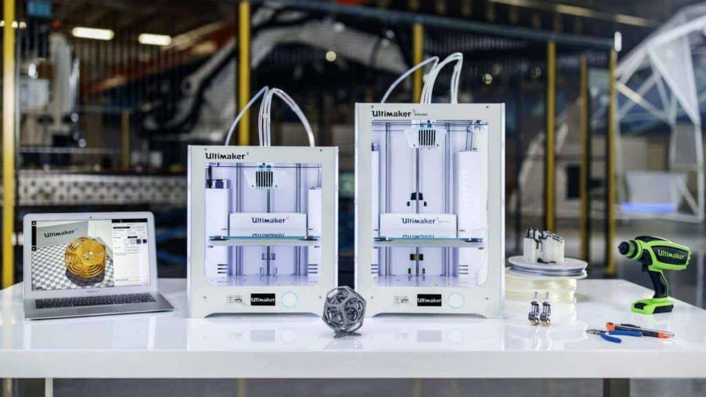 10 Best 3D Printers & Buyers Guide (Reviewed July 2019)