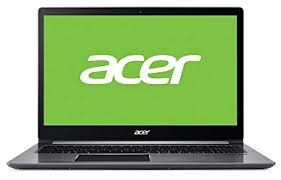 The front view of the Acer Swift 3 Laptop